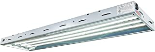Sun Blaze T5 LED - 4 ft. Fixture | 4 Lamp | 120V - Indoor Grow Light Fixture for Hydroponic and Greenhouse Use