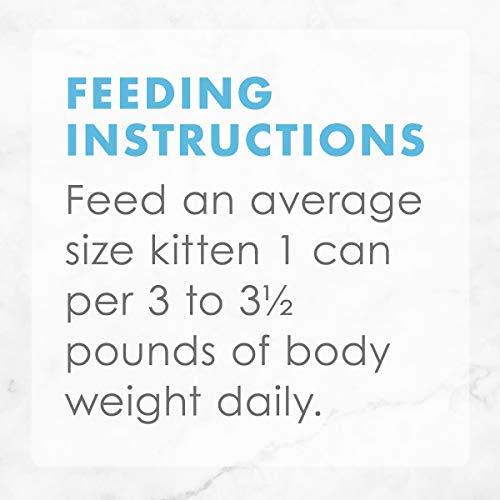 Purina Fancy Feast Tender Ocean Whitefish Wet Kitten Food