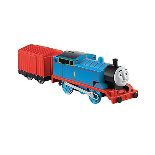 Thomas & Friends Trackmaster Thomas Motorized Train Engine