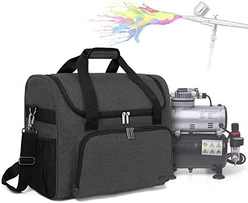 Top 10 Best airbrush and compressor kit