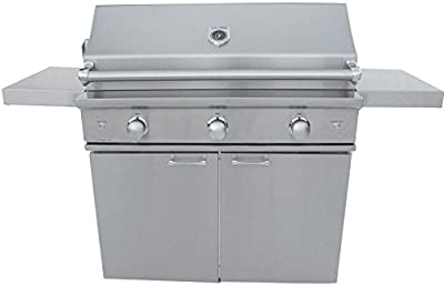 Amazon.com: ProFire profesional Series 48 inch híbrido ...