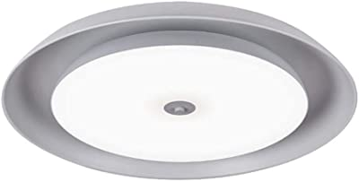 Ikea STÖTTA LED ceiling/wall lamp, battery operated white - - Amazon.com
