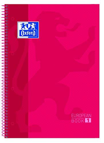Oxford 100430198 - Cuaderno microperforado,1 unidad