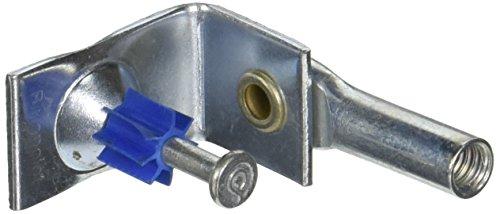 Platinum Tools JH930 -100 Jh930-100 Rt Angle Clip, 1/4-20 with Powder Actuated Nail, 100 Per Box