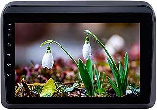 9 Zoll Android 9.0 Touchscreen GPS Navi Stereo für Suzuki ERTIGA 2018 2019 mit WiFi Bluetooth Musik USB AUX Unterstützung DAB SWC