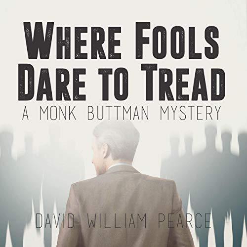 Where Fools Dare to Tread audiobook cover art