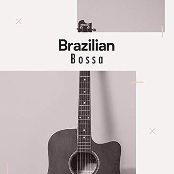 Brazilian Bossa Chillout Pieces