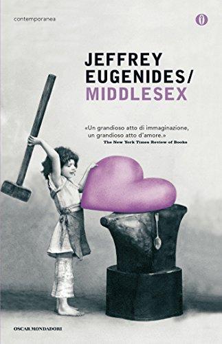 Middlesex (Versione italiana) (Scrittori italiani e stranieri)