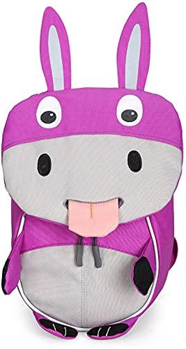 INGKDDL Schule Rucksack für jugendlich Toddler mädchen Mode Rucksack Daycare Best Bookbag für jugendlich windel Tasche Junge (Color : Purple)