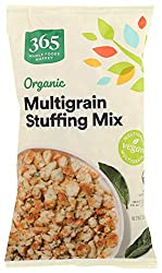 365 by Whole Foods Market, Limited Edition Organic Stuffing Mix, Multigrain, 10 Ounce