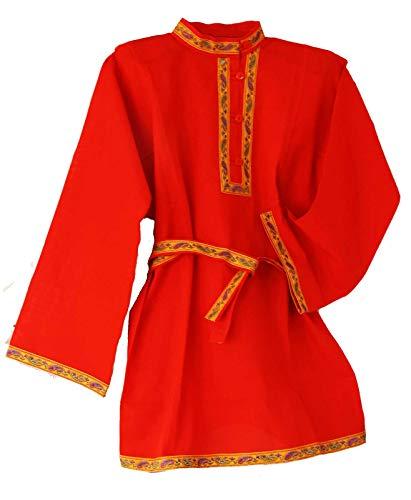 Russisches Hemd 'Kosakenhemd' (XL)