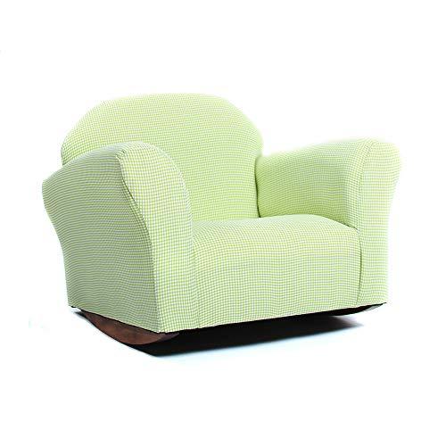 KEET Bubble Rocking Kid's Chair