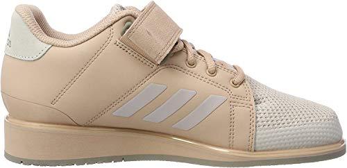 adidas Power Perfect III, Chaussures de Fitness Homme, Multicolore (Pertiz/Pertiz/Percen 000), 44 EU