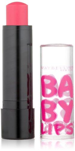 Maybelline Baby Lips Moisturizing Lip Balm (PINK SHOCK)