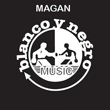 Magan