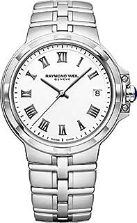 ساعة رايموند ويل رسمية موديل 5580-ST-00300