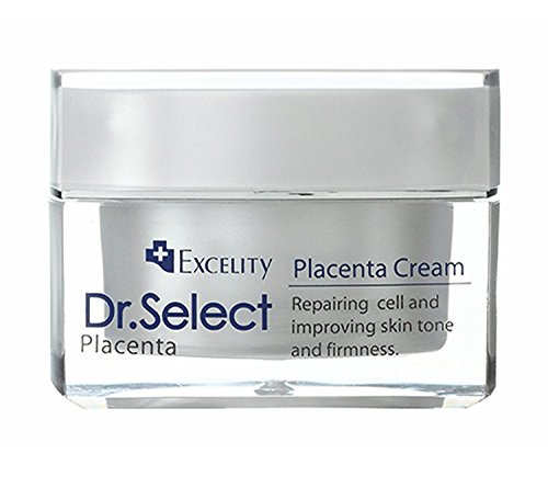 Excellity Doctor Select Placenta Cream Refresh