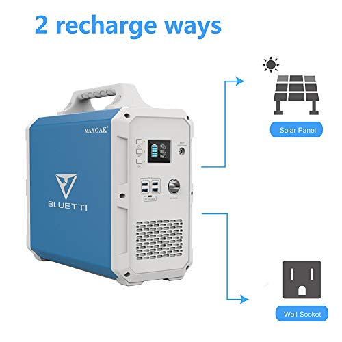 #5 on our best solar generator list