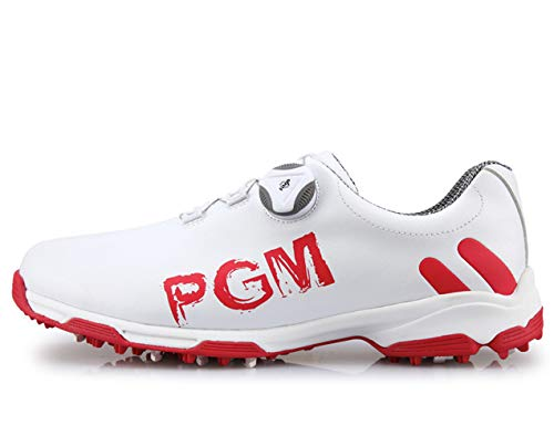 PGM Wasserdichter Golfschuh für Herren mit BOA Lace System
