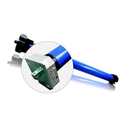 h Markisenantrieb/Markisenmotor, mechanisch einstellbar, Notkurbelbetrieb (SW60 | 50 Nm | bis 113 kg (1 ST)