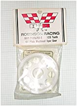 Robinson Racing 7120VINTAGE jrx2 120 Tooth 64 Pitch spur