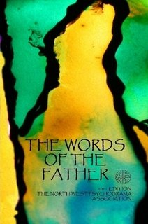 Paperback The Words of the Father Book