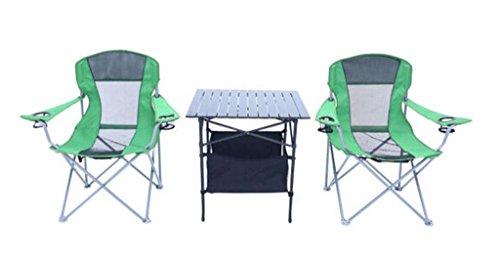 W/C/X Im Freien Beweglicher Falten Tische Und Stühle Direktor Schießen Stuhl Aluminiumlegierung Gastronomie Barbecue Camping Reisen Mit Dem Auto Tische Und Stühle Set DREI Sets Große