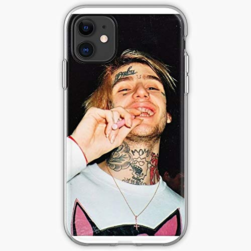 Peep Music Line Lil 16 Depressed Rapper Alone Cry Rap | Phone Case for iPhone 11, iPhone 11 Pro, iPhone XR, iPhone 7/8 / SE 2020