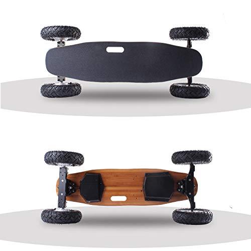 TIKENBST Skateboard électrique...