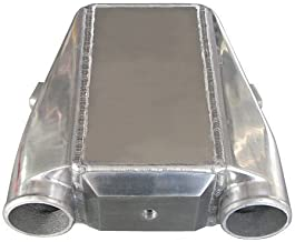 Liquid/Water to Air Intercooler 12