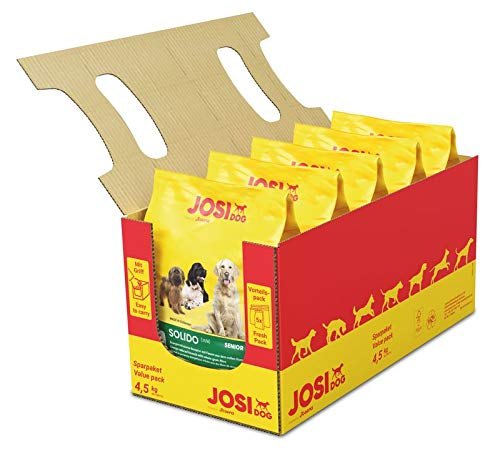 Josera Josidog Solido 5 x 900 g Paket