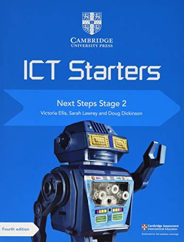Cambridge ICT starters. Next steps stage 2. Per la Scuola media. Con espansione online