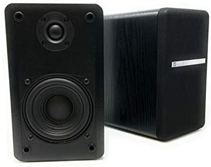 Top 10 Best stereo speakers for turntable Reviews