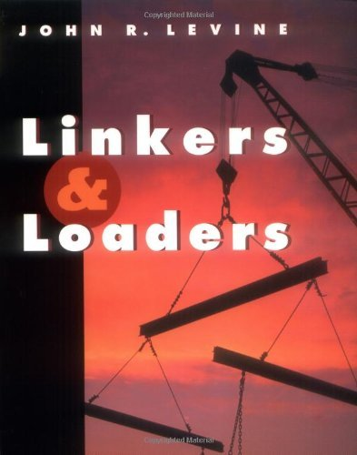Linkers and Loaders (The Morgan Kaufmann Series in Software Engineering and Programming) (English Edition)