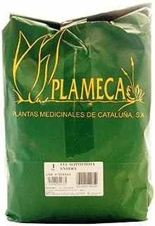 Plameca Eucalipto Hoja Entera 1 Kg 400 g