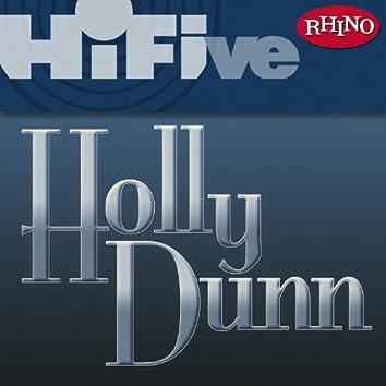 Rhino Hi-Five: Holly Dunn