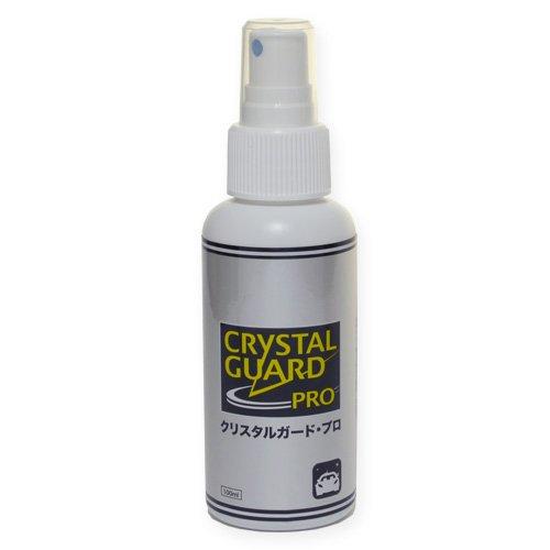 クリスタルガード・プロ100mlボトル【正規品】(1回施工でワン5回分相当の効果)