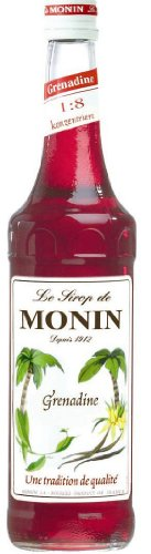 Monin Grenadine (1 x 0.7 l)