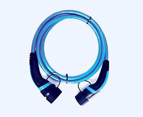 22kW Typ 2 Kabel 2,5m