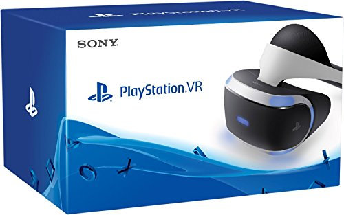 PlayStation VR - [PlayStation 4]