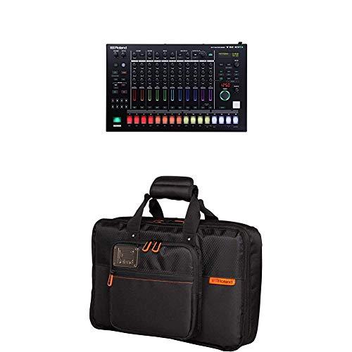Roland Tabletop-Synthesizer (TR-8S) mit Tragetasche