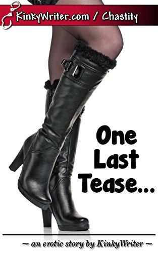 One Last Tease...