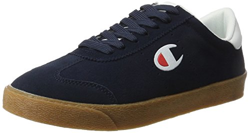 Champion Low Cut Shoe Venice Suede, Scarpe Running Uomo