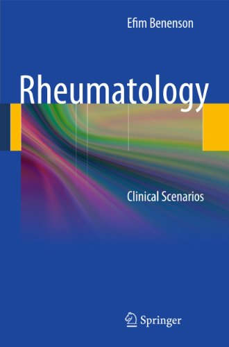 Compare Textbook Prices for Rheumatology: Clinical Scenarios 2011 Edition ISBN 9780857292391 by Benenson, Efim