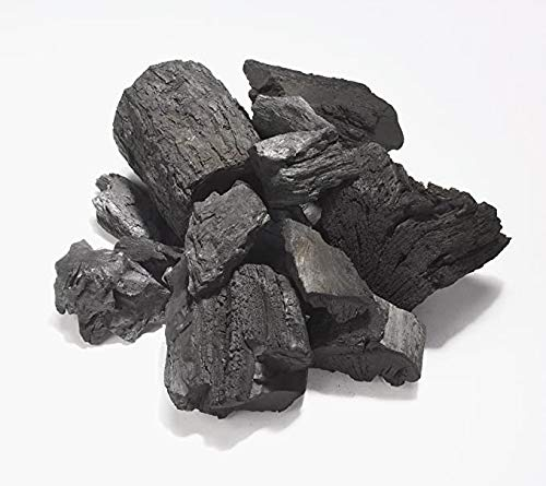 Magic Salt 5kg Bag Coal Briquettes Coal Charcoal For BBQs Lumpwood
