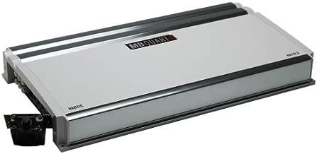MB Quart NA710.5 Nautic Amplifier, 5-Channel 710-Watt