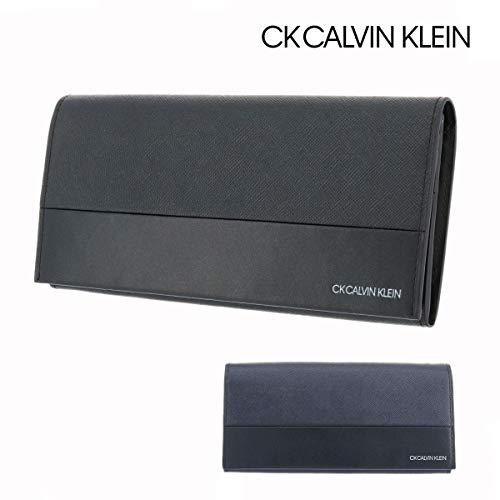 CKCALVINKLEIN『長財布アロイII(822655)』