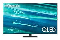 Samsung QE50Q80AATXZT da 50 pollici – Pannello QLED 4K a 120 Hz