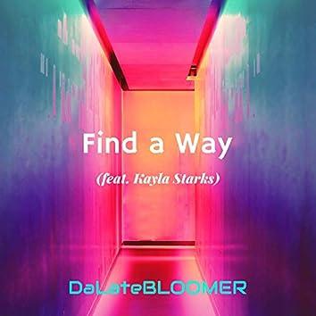 Find a Way (feat. Kayla Starks)