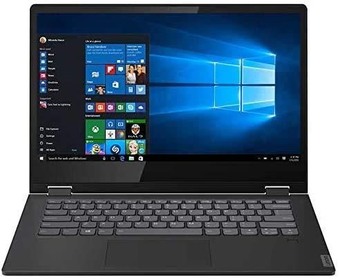 Latest_Lenovo Flex 14 2-in-1 FHD Touchscreen Laptop, Intel i5-8265U Processor,...